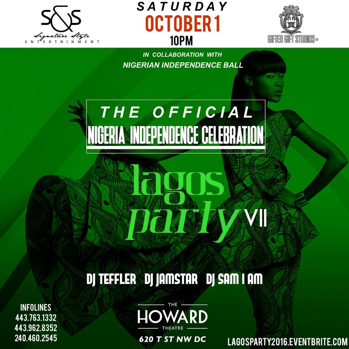 Lagos Party1