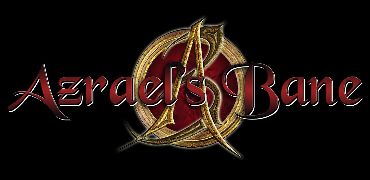 Bane logo onBlack