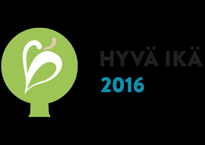 TALLENNA HYVA IKA 2016 -VAAKALOGO