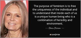 Steinam Quotes