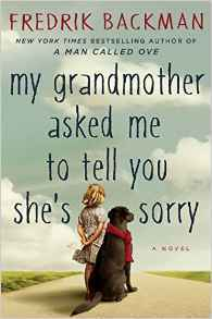 My Grandmother Asked Me to Tell You She s Sorry
