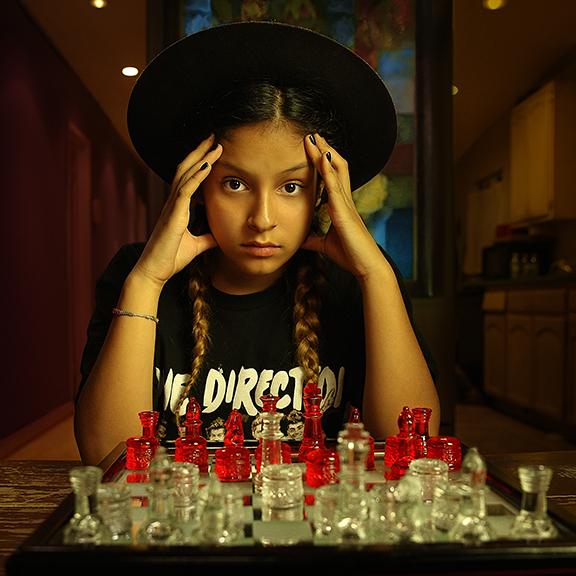 Doble Pagina Chess