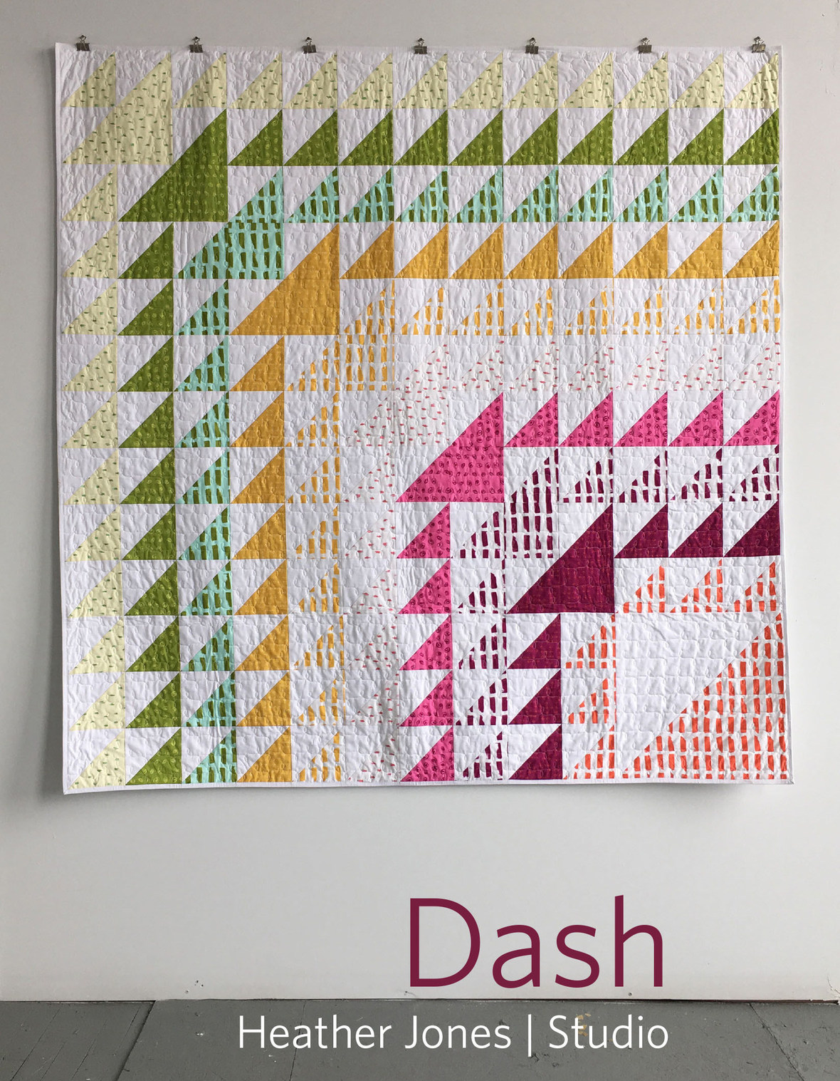 heather jones dash sewing pattern