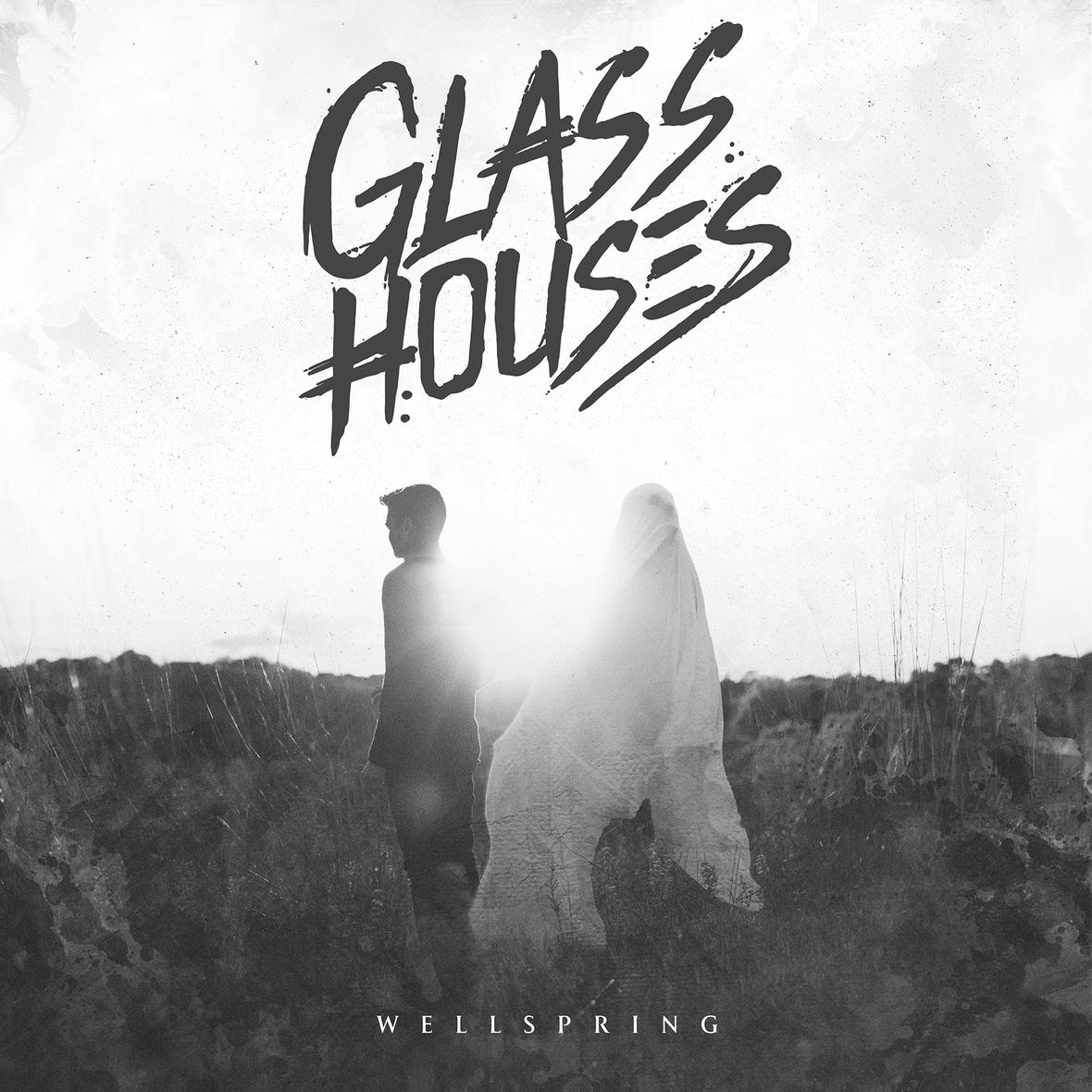 glass houses cover art