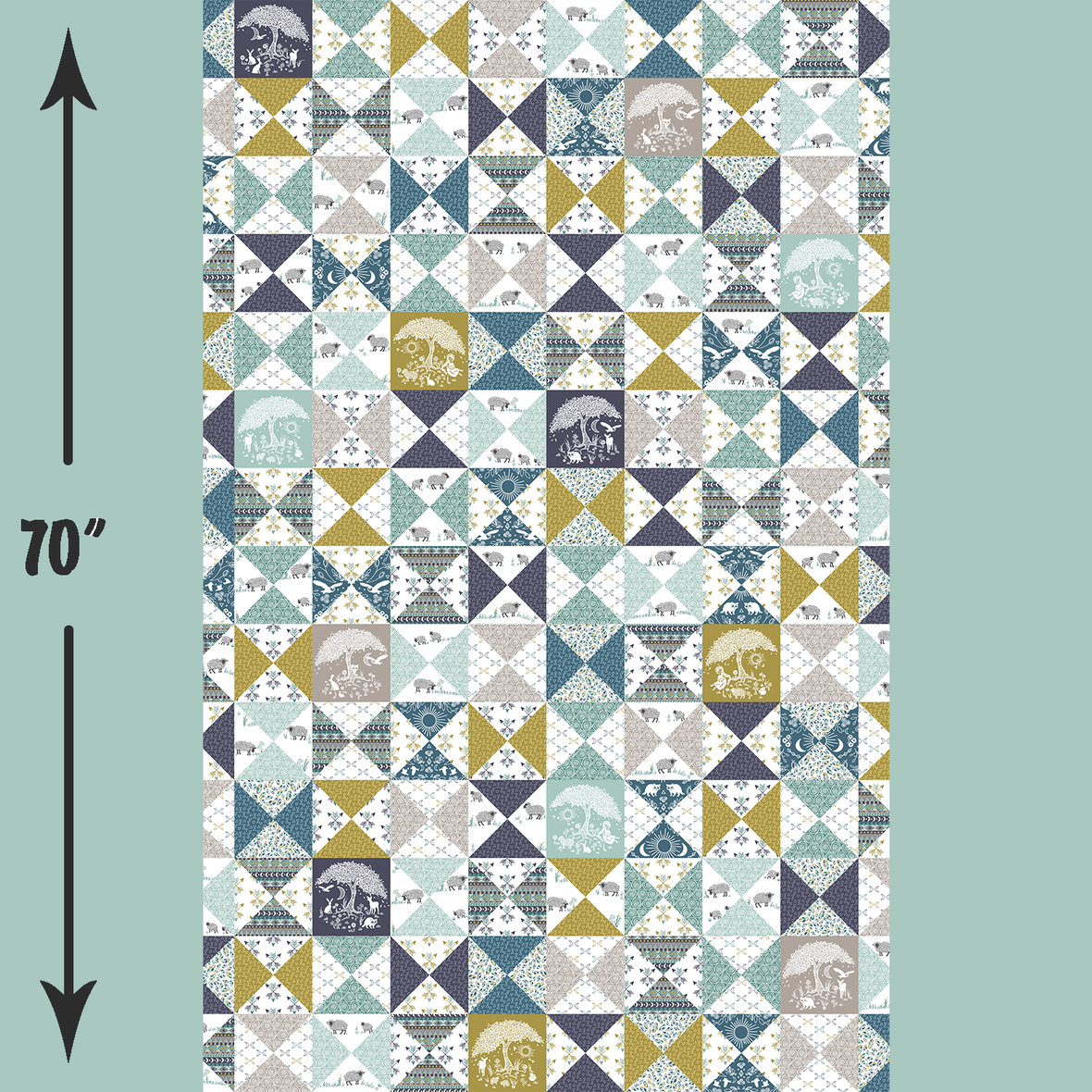 Cheater Quilt full Repeat - Copy