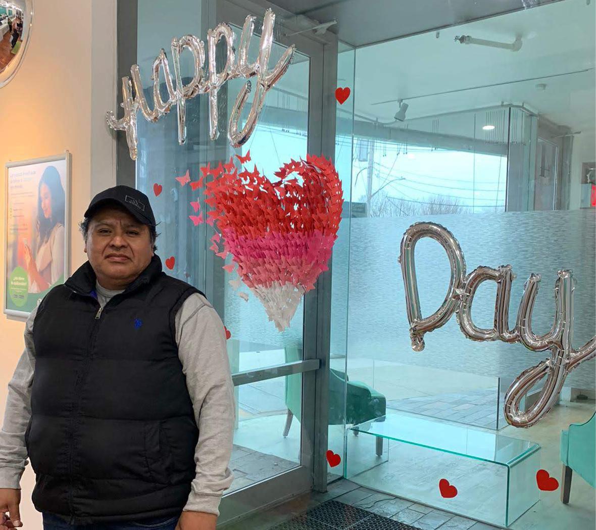 2020 Valentines Day Winner