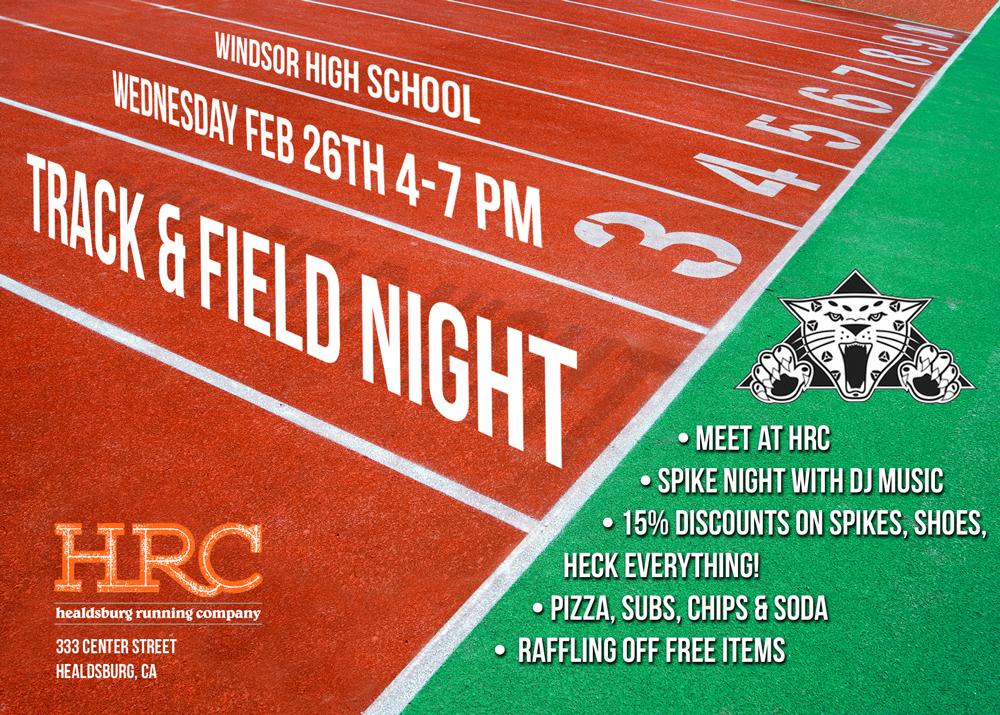 track field flyer feb2020