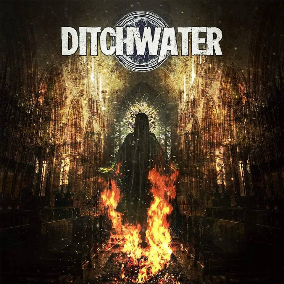 ditchwater