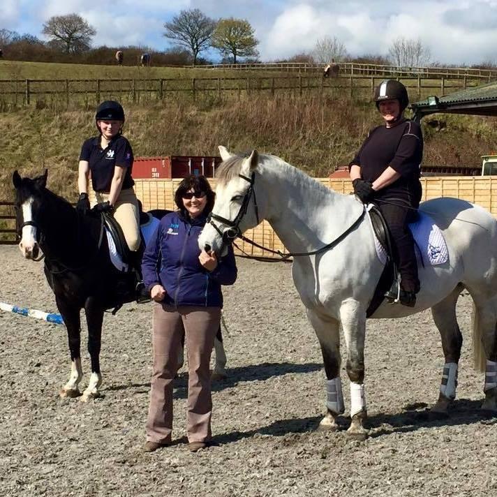 Louise Sharpe Equestrian