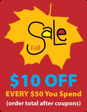 Fall-CE-Sale