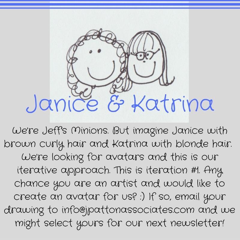 Janice   Katrina Iteration1