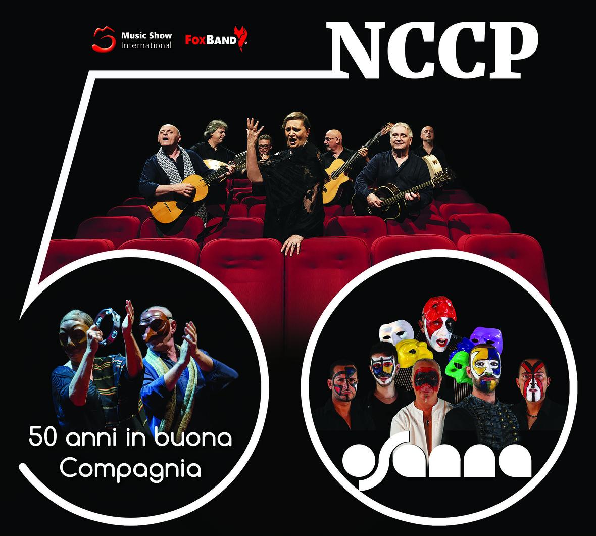 NCCP E OSANNAOKAY