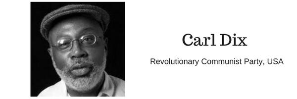 Carl Dix