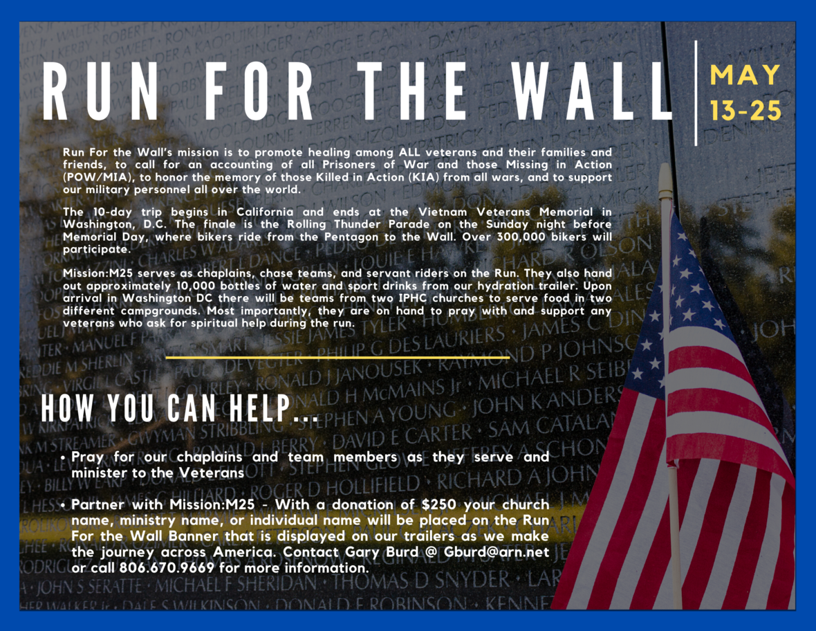 Run for the wall-5