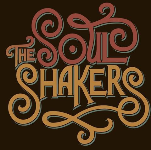 The Soul Shakers - Logo