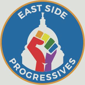 east side progressives logo