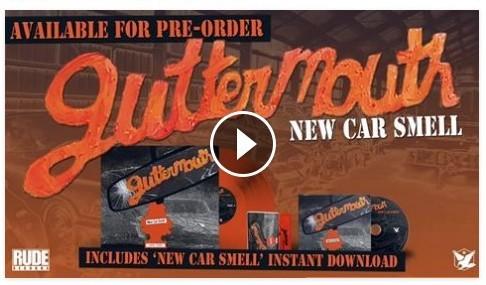 guttermouth new car smell announcement video
