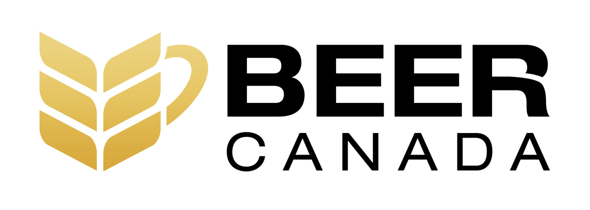 Beer Canada Logo Colour