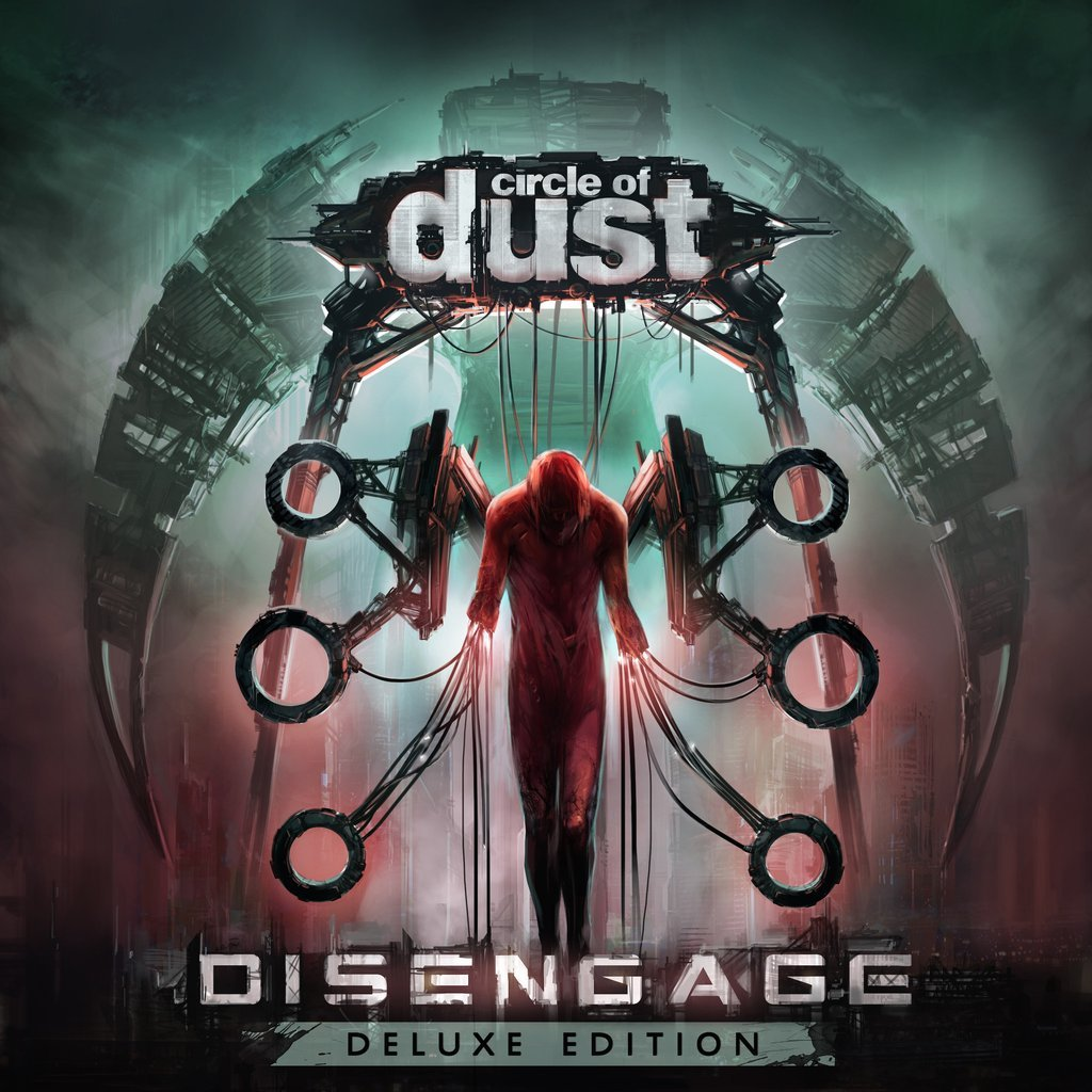 Disengage Remastered Deluxe Edition JPG 1024x1024