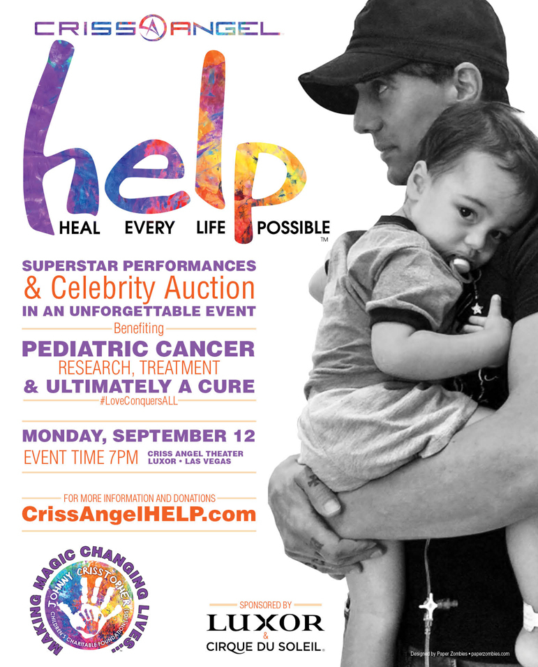 help-poster