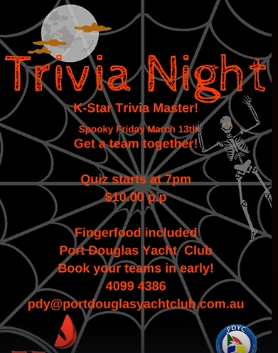 sppoky trivia night