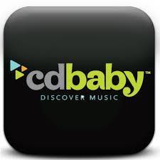 cdbaby button