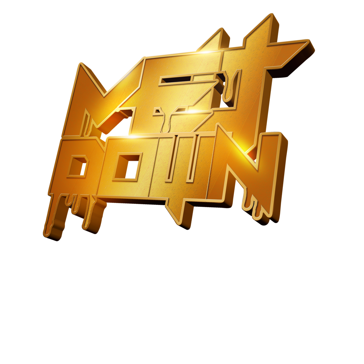 MELTDOWN LOGO 2