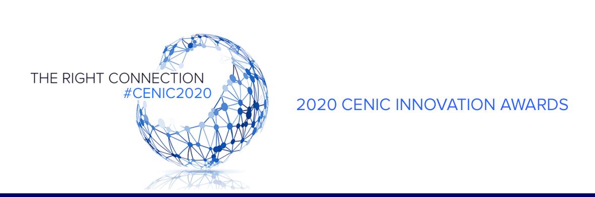 2020 COnf benner InnovationAwards