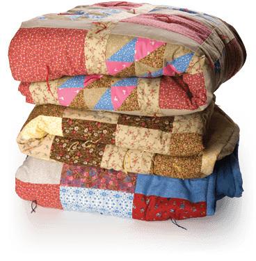 LWR Quilts