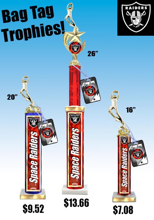 raider trophy