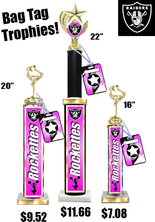 rockette trophy