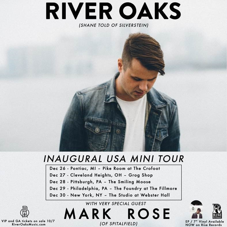 river oaks tour