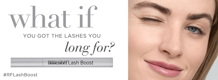 69e33972240 R+F Enhancements LASH BOOST! Lash Boost is a nightly conditioning treatment  serum, with the ability to help your lashes look longer, look fuller, ...