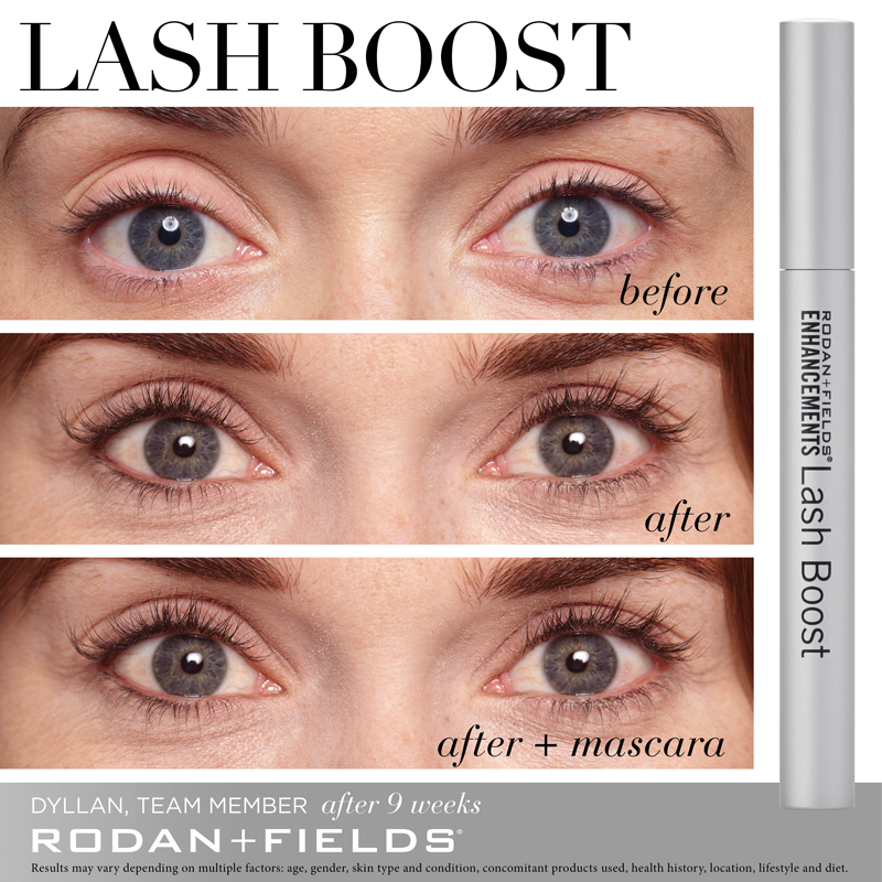 00672cad353 NEW Product Unveiling :: R+F Enhancements Lash Boost