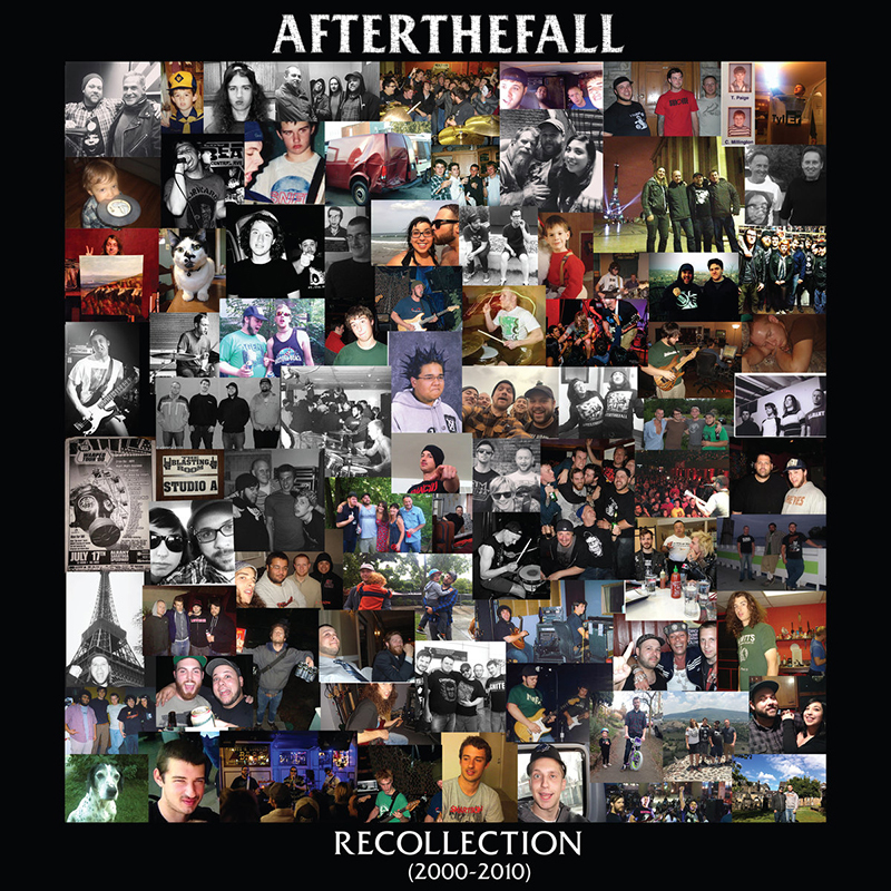 After The Fall - Recollection cover