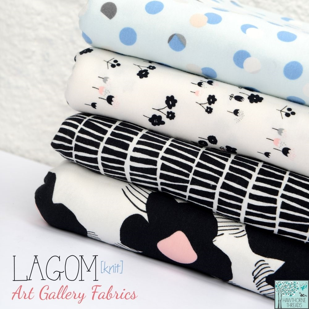 Lagom Knit Fabric
