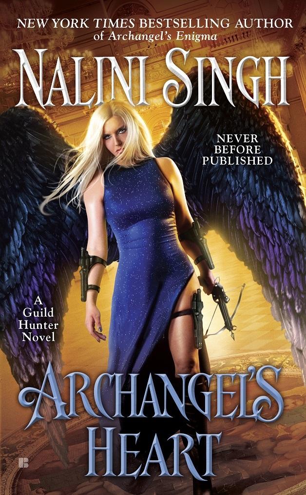 Archangel s Heart m