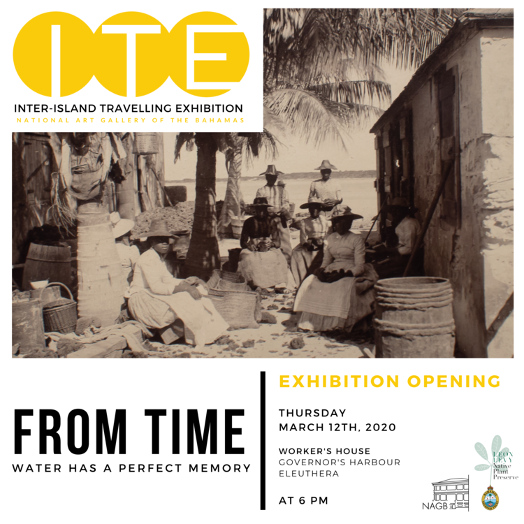 NAGB-Exhibition Opening 1to1