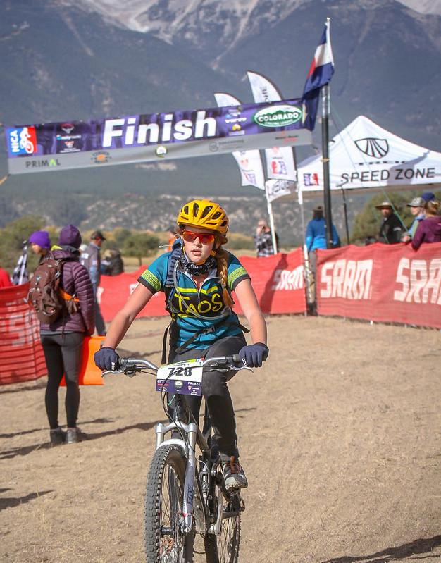 Taos Fresh Girl Finish