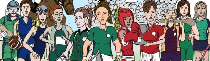 Women in Sport 2017