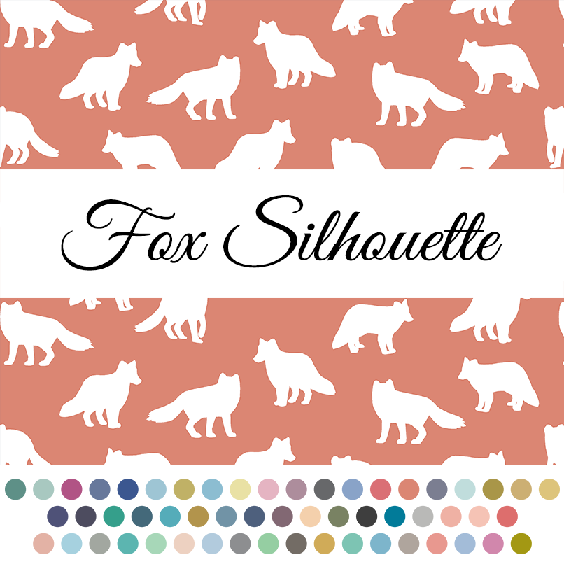 Fox Silhouette Basic