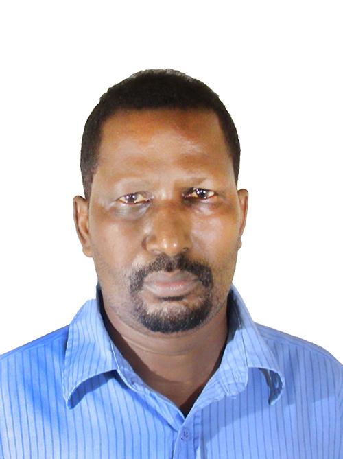 Abdi Adan Guled