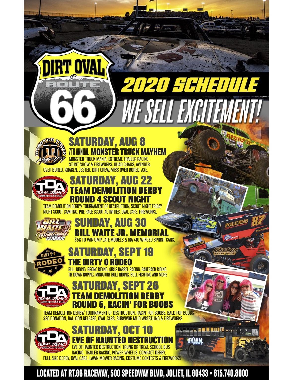 66 2020 Schedule 1