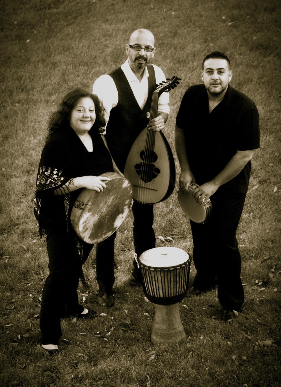 DIO Trio