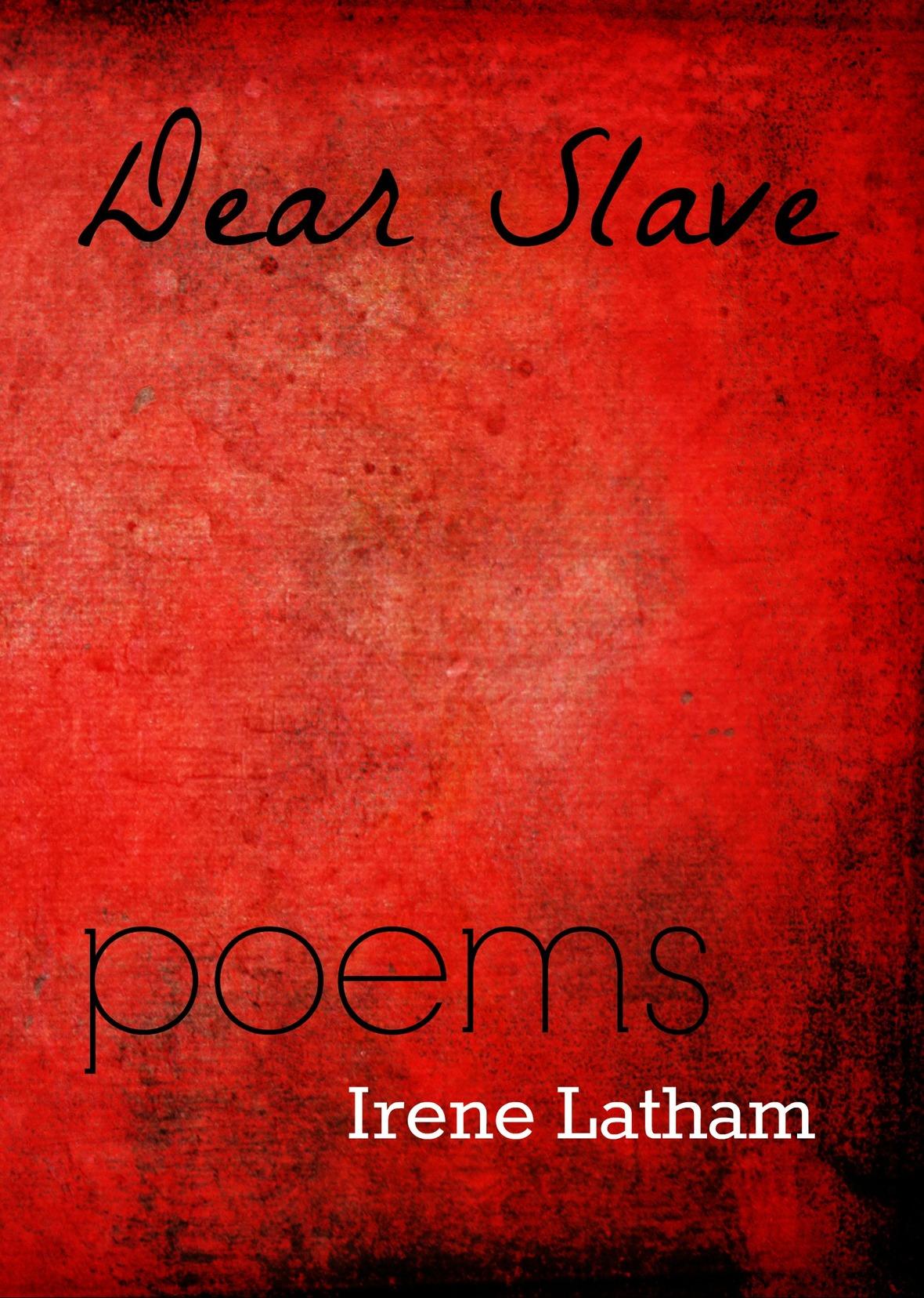 Dear Slave cover
