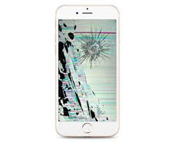 Total Smashed iP6s