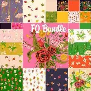 4228 sleeping porch lawn fat quarter bundle