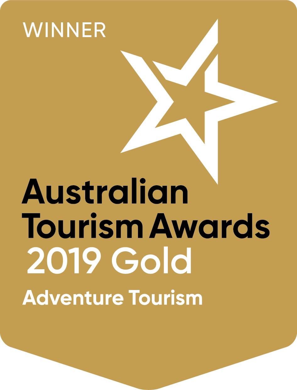 QTA 2019 Gold 13.AdventureTourism