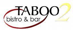 Taboo Bistro Logo