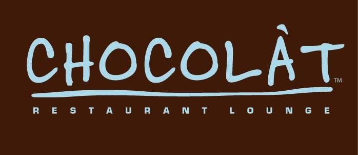 Chocolat Logo Pantane